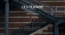 L'ESTRANGE LONDON (UK)